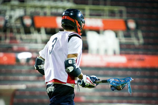 Considered by many America's first sport with origins going back to the days when Native American tribes competed amongst each other, lacrosse is similar to hockey, basketball or football as it combines a lot of different elements of these very popular sports.