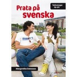 prata med främlingar online på svenska