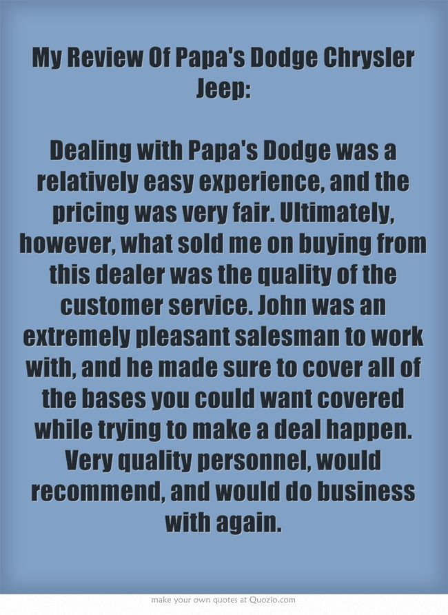 dodge chrysler customer service jeeps to work experience business the. Cars Review. Best American Auto & Cars Review
