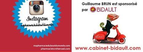 Ma Pharmacie du Bout du Monde | Les News Pharmacie | Scoop.it