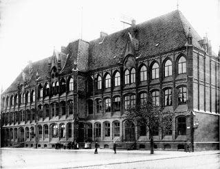 Levana, oder Erziehlehre.: Eine kurze Geschichte der Schule.