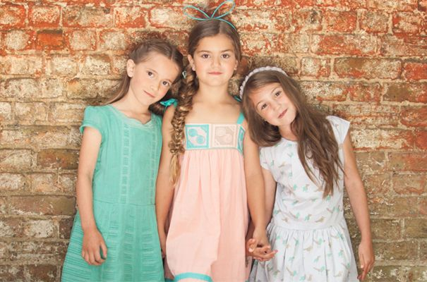 Emma Levine :Welcome to Emma Levine Kids & Baby - a gorgeous collection of uniquely designed clothes for Girls, Boys and Babies
