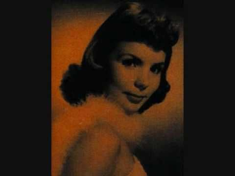 Teresa Brewer - Your Cheatin' Heart (1961)- every. Single.time...but we are both guilty... Own it!!!