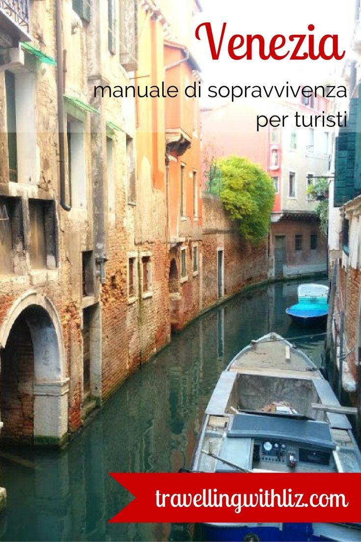 Vuoi vivere serenamente il tuo soggiorno a venezia allora for Soggiorno a venezia