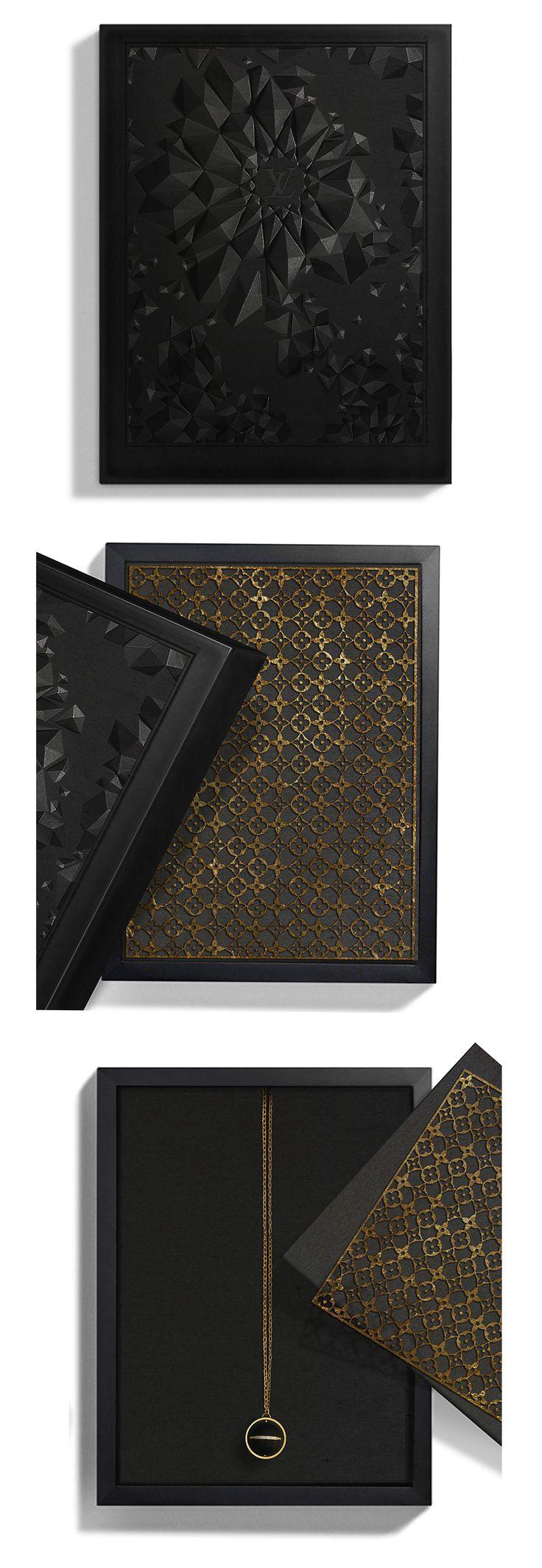 Louis Vuitton Packaging
