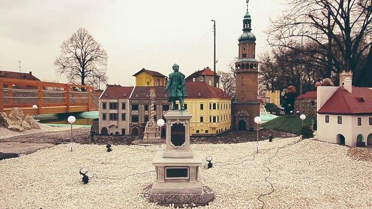 Járja be velünk Sopron vármegye makettparkját!
