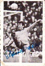 12. Howard Kendall Everton