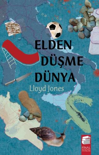 """""""Elden Düşme Dünya"""" (Lloyd Jones): Bu kitap bir kadının hikâyesi. Ve onu fahişe sanan kamyon şoförünün... Soyduğu kör beyefendinin ve sınırdan geçmesine yardım eden avcıların... Adını çaldığı kadının ve mutluluğunu çalan adamın hikâyesi. Bu kitap, her şeyi pahasına çocuğunu arayan bir annenin hikâyesi..."""