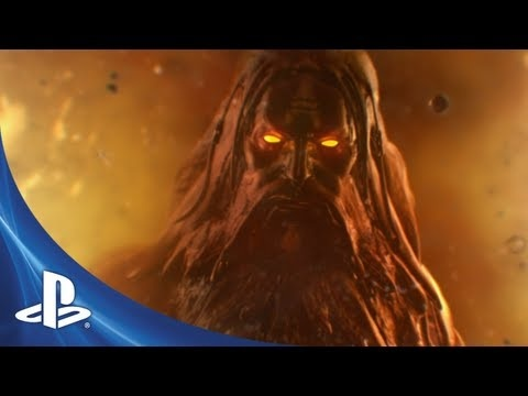 Zeus trailer for all God of War fans out there