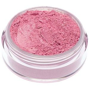 BUBBLEGUM blush. Deep cyclamen pink with cold undertones. Lively and carefree like an 80s song! In small quantities gives a healthy look to even the palest and dullest skin, in larger quantities livens up any makeup. The luminous/satiny texture without obvious glitter make it beautiful as an eyeshadow as well, especially on brown or green eyes.  #nevecosmetics #blush #crueltyfree #makeup #cosmetics #love #animals #cyclamen #pink #flowers