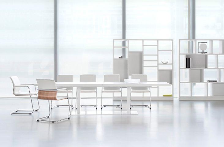 #Twinform #Tpillar #vergadertafel #kantoor #office #overleg