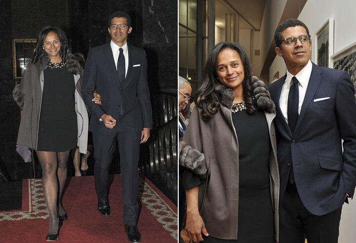 Marido de Isabel dos Santos compra Casa por 1,58 milhões de euros – Pérola das Acácias