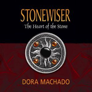 Stonewiser: The Heart of the Stone Audiobook Review Written by Dora Machado, Narrated by Melissa Reizian Frank