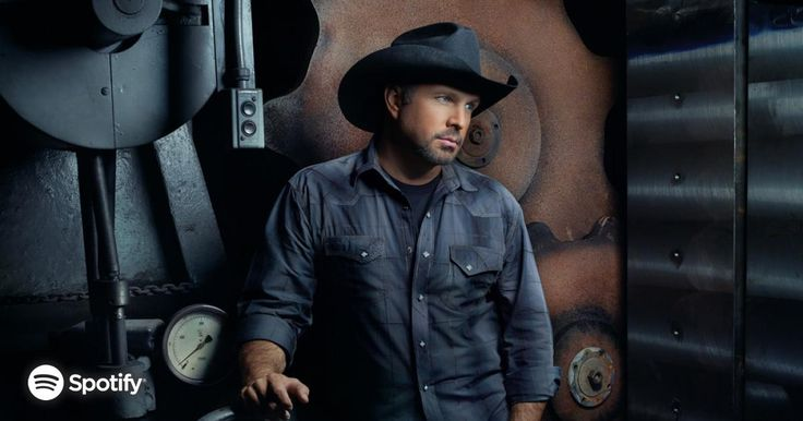 Garth Brooks: News, Bio and Official Links of #garthbrooks for Streaming or Download Music