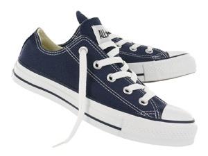 Navy Converse - need this pair