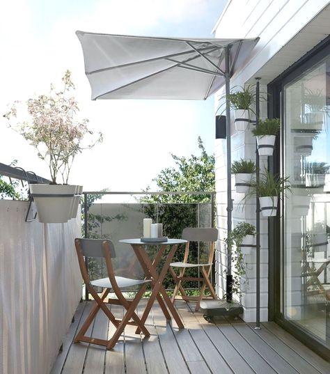 30 Comfy and Cozy Outdoor Balcony Decorating Ideas
