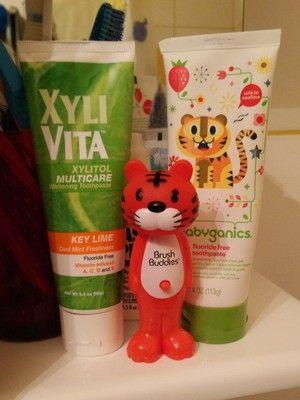 Забавные зубные щетки для детей, или Как приучить малышей чистить зубы :) - Радость души и тела