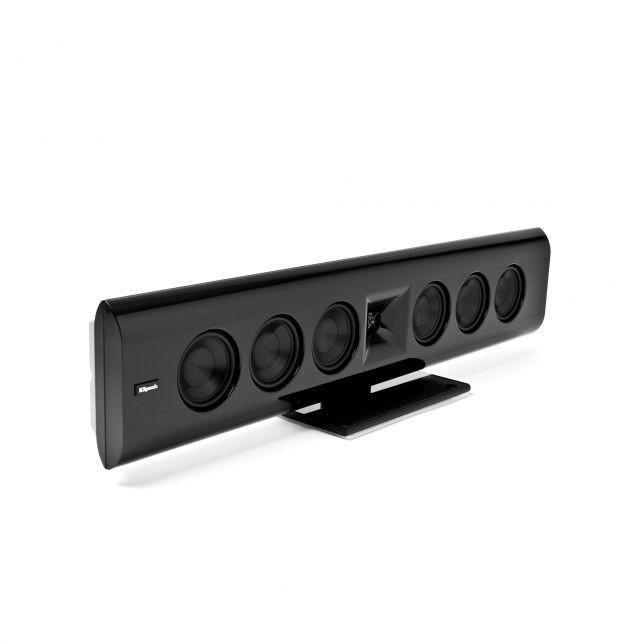 Klipsch Gallery G-28 Flat-panel surround / center speaker