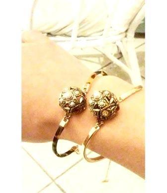 bracciali in ottone e argento in vendita s www.aiardodesign.com