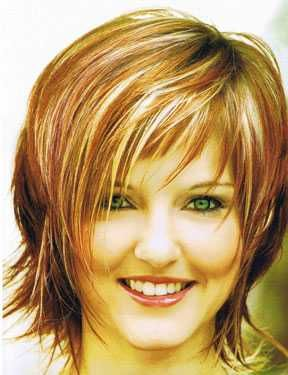 Ladies haircut #fairy ladies #stylish women #end hairstyles #frisurenbob
