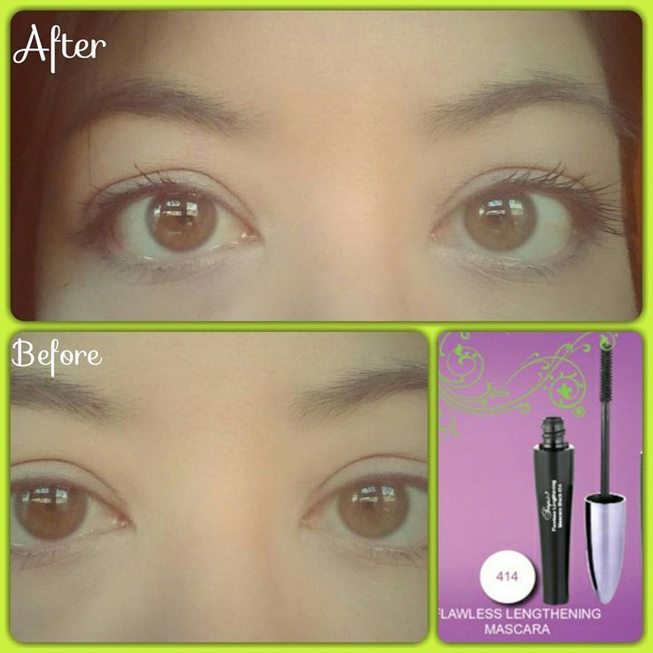 Very natural, feels natural (not rock solid), gentle on your lashes (no breakages) and easily comes off