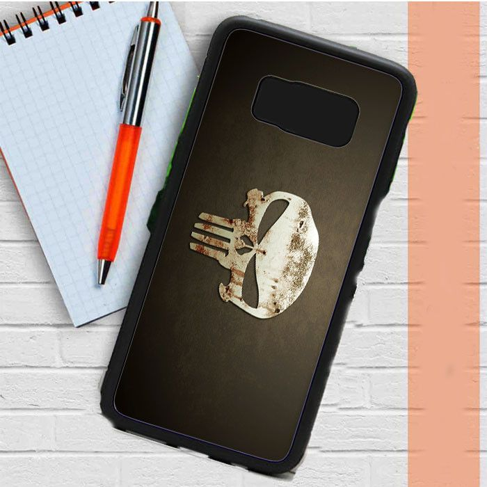 The Punisher 2 Samsung Galaxy S8 Case Dewantary