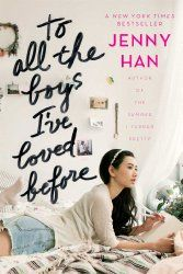 Book Review – To All the Boys I've Loved Before by Jenny Han | Jennifer Austin – Author