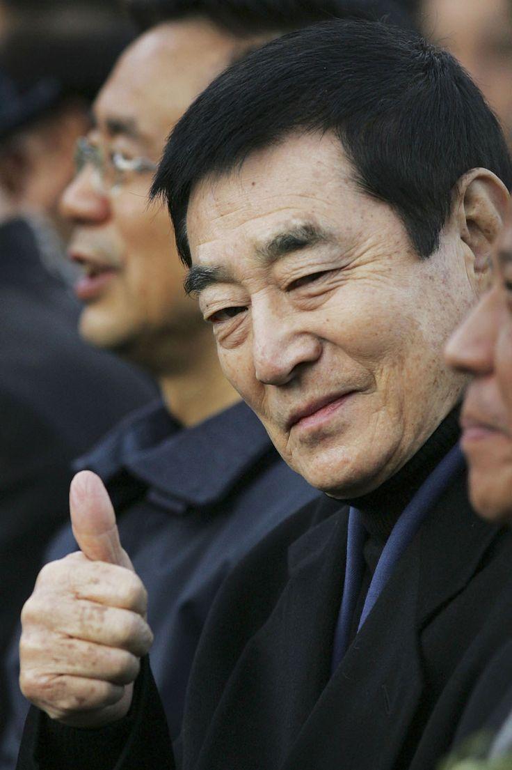 Actor Ken Takakura to Receive Order of Culture Award in Japan