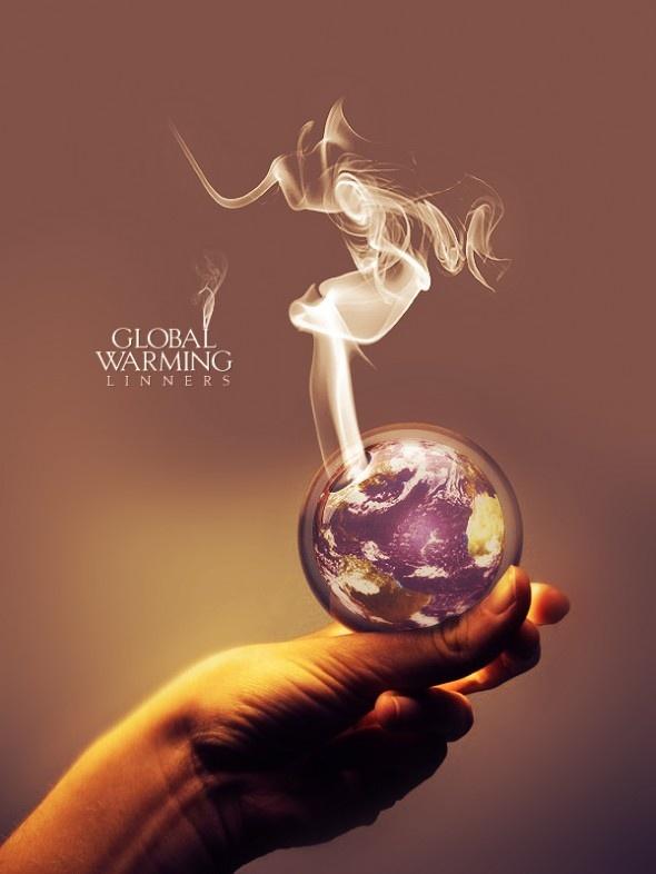 I need help on global warming plz?