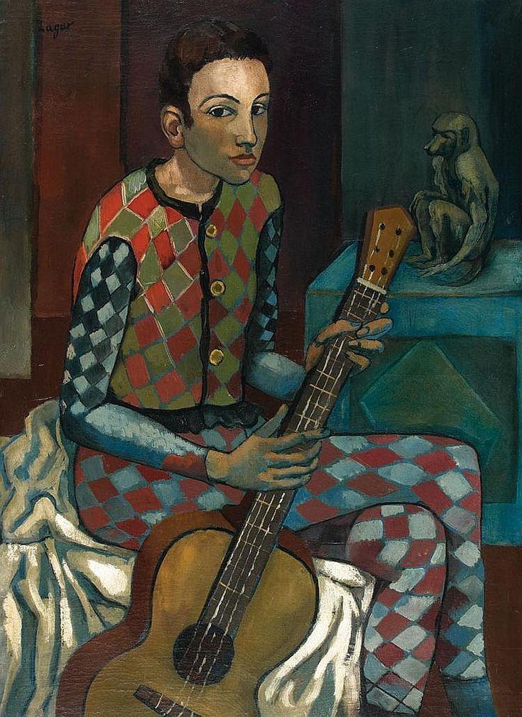 Celso LAGAR (18911966) Sale artwork, Guitar art, Artwork