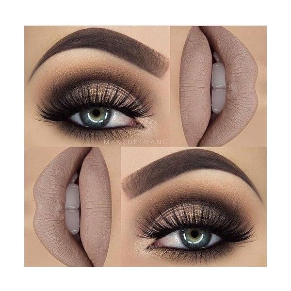 Make up Cosmetics found on Polyvore featuring polyvore and beauty products
