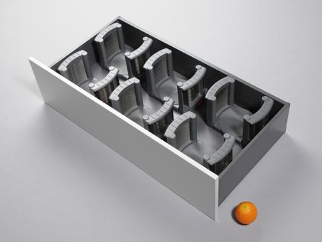 Küchenordnungssystem edelstahl ~ Die besten 25 tellerhalter ideen auf pinterest arbeitsplatte