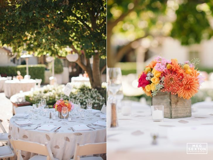 Example - Centerpiece (fuller stems) - sizing example