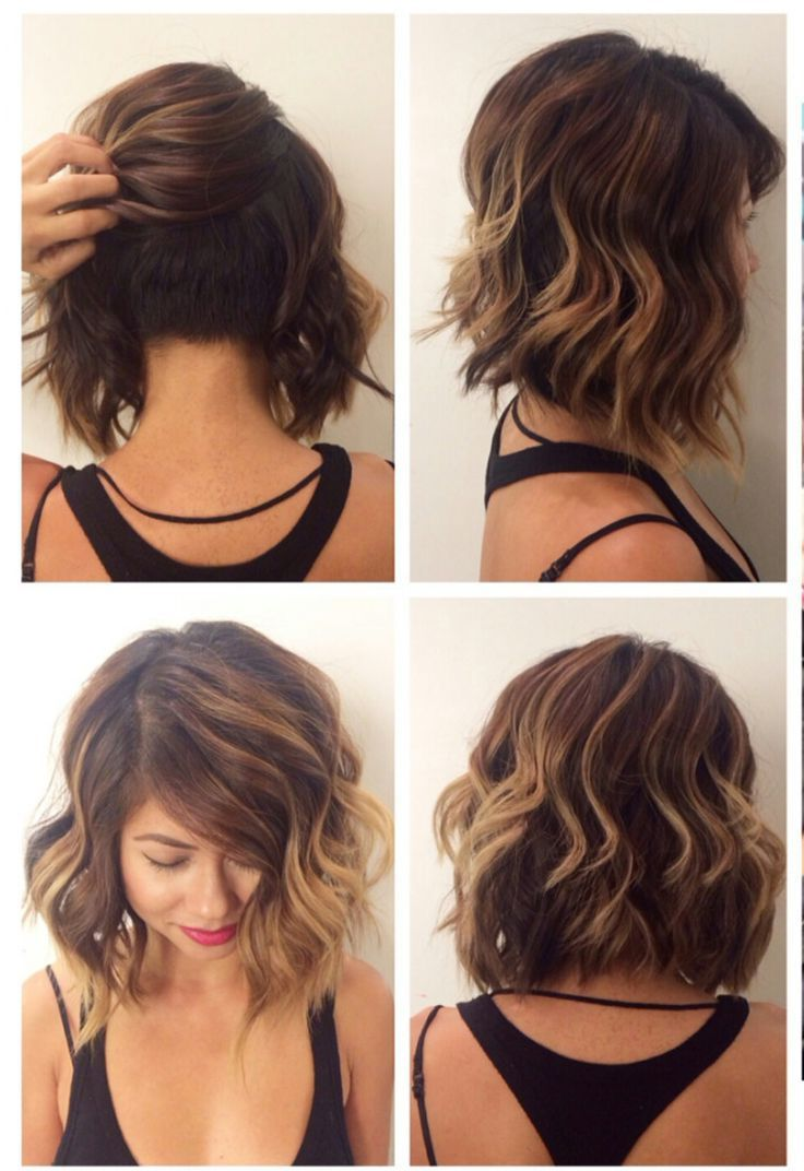 Image Result For Undercut Bob Thick Hair Styles Undercut Long Hair Haircut For Thick Hair