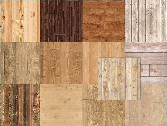 Sims 4 CC's – The Best: Wood Floors Conversion by Mio – Annett Herrler