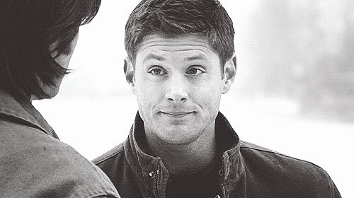 """The """"Hate to Say I Told You So, But . . . """" I Epic Faces from Dean Winchester"""