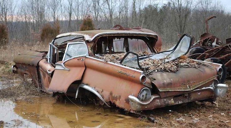 False Teachings Wrecked My Car!