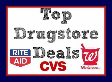 Top Drug Store Deals: 8/11-8/17 – #Deals #DRUG #dr…
