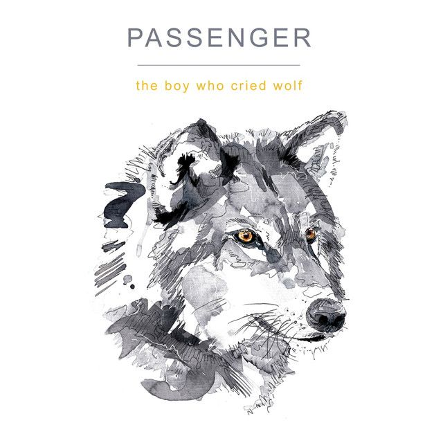 """""""Simple Song"""" by Passenger was added to my New Music Friday playlist on Spotify"""