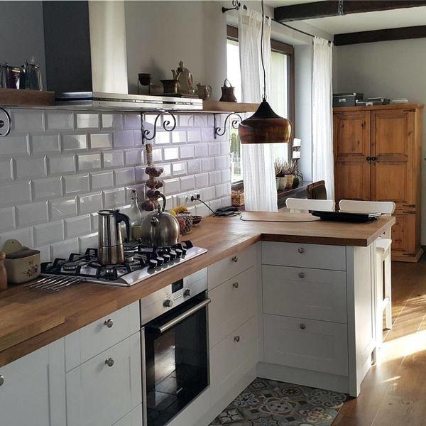 Kuchyně - fotogalerie a inspirace | Favi.cz