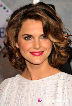 kerri russell im thinking about this hairdo what do you think?