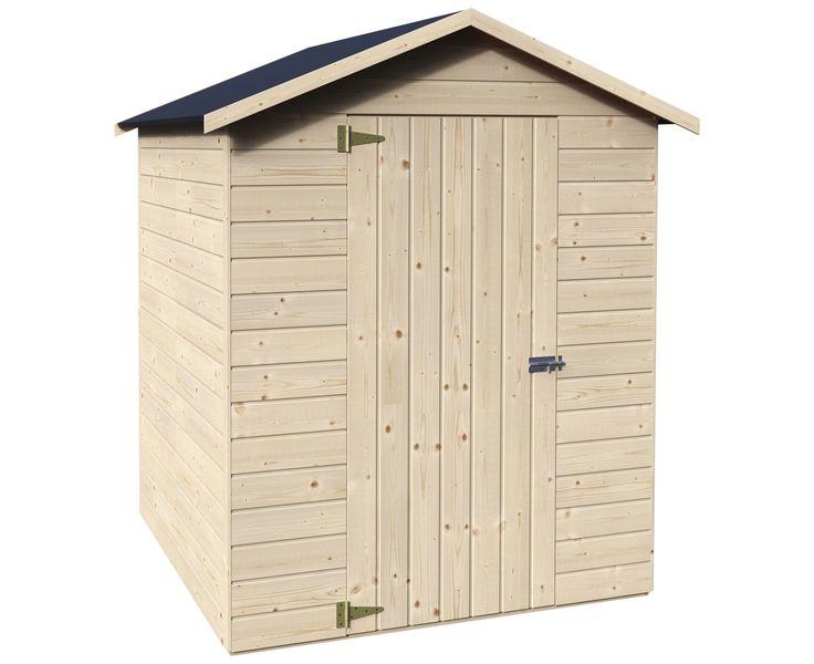 M s de 25 ideas incre bles sobre almacenar herramientas en - Casetas madera aki ...