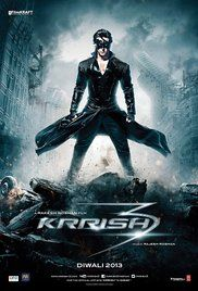 Krrish Returns Poster