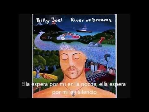 """BUENA, MUY BUENA LETRA.... BILLY JOEL """"All about soul"""" SUBTITULADO AL ESPAÑOL"""
