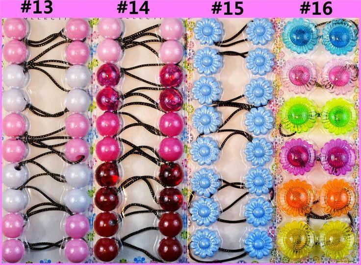 Ball Bobbles》》 Haarschmuck 💕 - Accessoires - #Accessoires #Ball #Bobbles #Haar