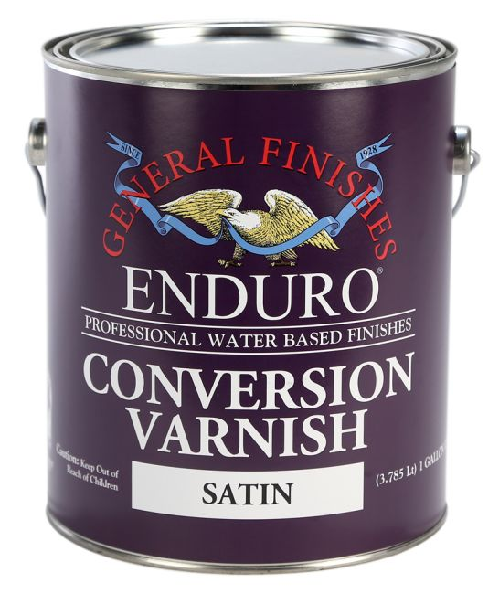 For kitchen and bath Water Based Catalyzed Conversion ...