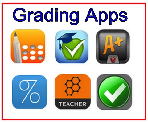 7 Good Grading iPad Apps for Teachers | Free iPad Apps for ...