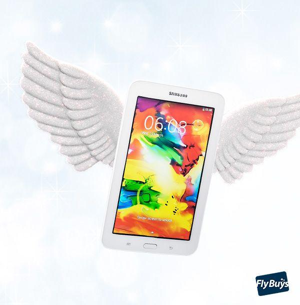 "Samsung 7"" Tab 3 Lite Wi-Fi Tablet #1495points"