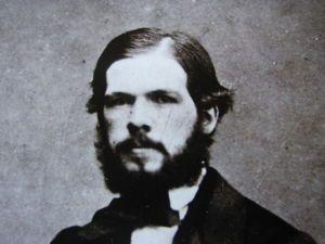 Young Wilhelm Bleek