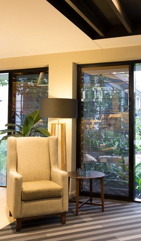 Aged care furniture for Nursing Homes by Healthcraft - TriCare Sunnybank Hills